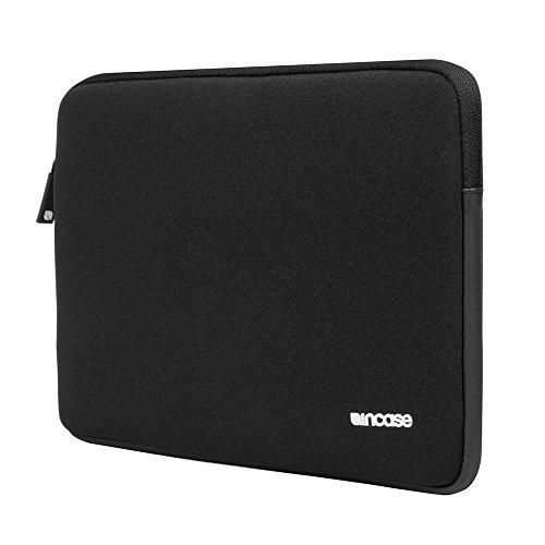 Incase Classic Laptop Case Cover Sleeve for 13 Inch MacBook Air/Pro/Pro Retina, Black