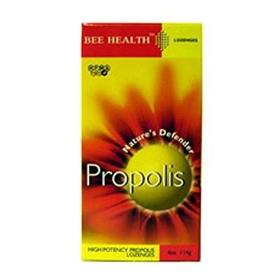 (3 PACK) - Bee Health - Propolis Lozenges | 114g | 3 PACK BUNDLE