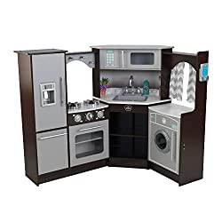 corner kitchen pretend play set