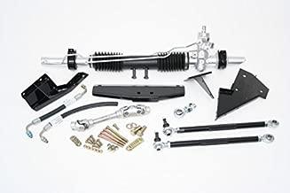 SpeedDirect 83032 Steeroids Rack & Pinion Conversion Kit for C3 Chevrolet Corvette Power Steering
