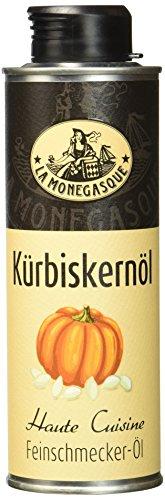 La Monegasque Kürbiskernöl, 1er Pack (1 x 250 ml)