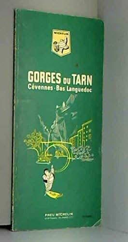 Gorges Du Tarn / Cévennes - Bas Languedoc