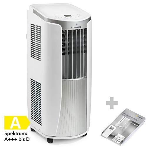 TROTEC Acondicionador de aire local PAC 2010 E de 2.1 kW / 7