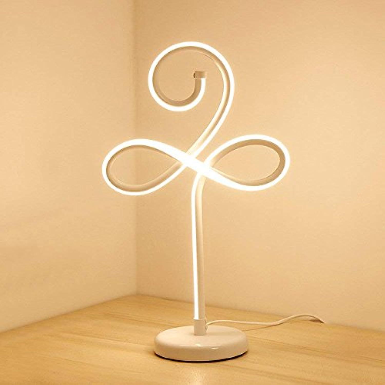 JU Moderne Einfache Nachtbeleuchtung Schlafzimmer Ehe Zimmer Kunst Persnlichkeit Schreibtischlampe Kreative Mode Hause Wohnzimmer LED-Lampe