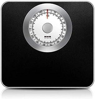 WYBD.Y Báscula de baño de Peso electrónico Báscula mecánica de precisión Báscula de Peso Corporal de baño Inteligente Piso Home Peso Humano Báscula de Resorte 150 kg