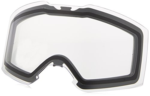Oakley Fall Line Snow Goggles Replacement Lens, Clear, Medium