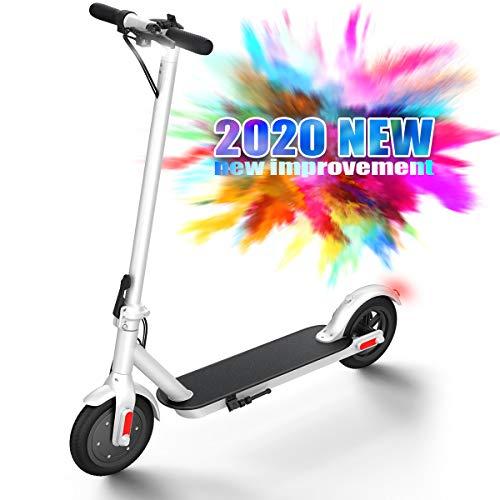 urbetter Monopattino Elettrico Pieghevole per Adulto, 20 km di autonomia, velocità Fino a 25 kmh - X9