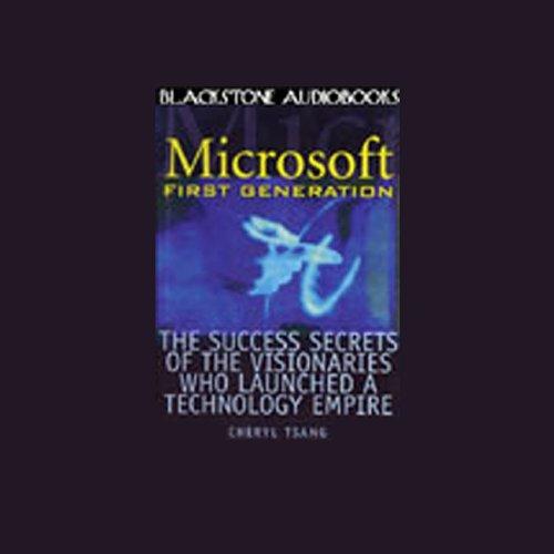 Microsoft cover art