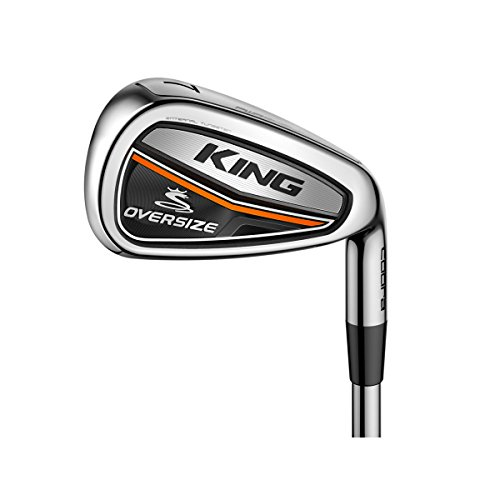 Review 2017 Cobra King Oversize Iron Set