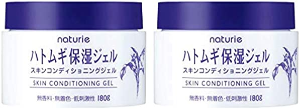 Hatomugi Skin Conditioning GEL (Set of 2)