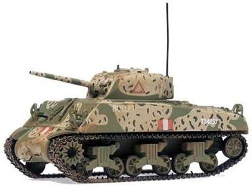 1 50M4A3 British Army Royal Sco by Corgi
