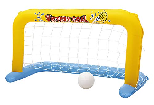 Bestway 52123 But gonflable de water polo 137 x 66 x 72 cm