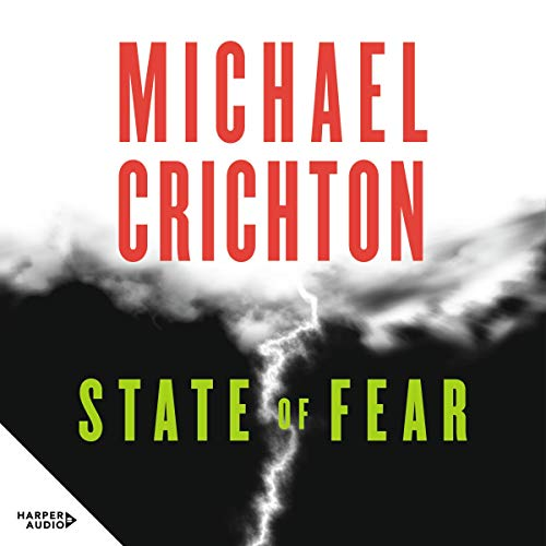 State of Fear cover art