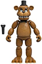 Funko Five Nights at Freddy's Articulated Freddy Action Figure, 5