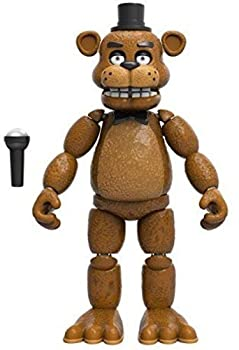 Funko Five Nights at Freddy s Articulated Freddy Action Figure 5