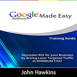 Google AdWords Made Easy cover art