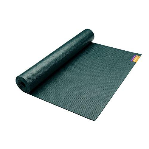 Hugger Mugger Tapas Original Yoga Mat (Emerald, 68 in.)