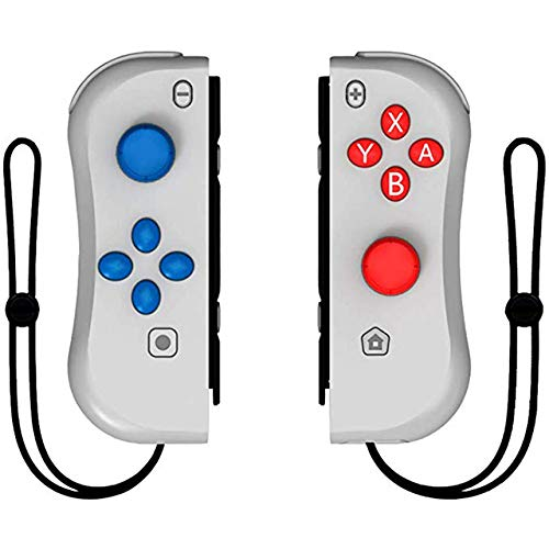Retro Style Wireless Joy Con Joy-con Joystick Replacement Controller Gamepad For Nintendo Switch Game Accessories Console