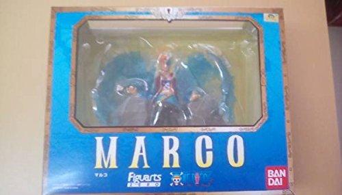 ワンピース マルコ Figuarts ZERO フィギュアーツ ゼロ フィギュアの写真