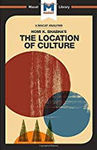 The Location of Culture (The Macat Library)