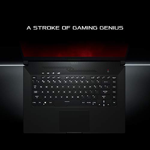 Compare ASUS ROG Zephyrus G15 vs other laptops