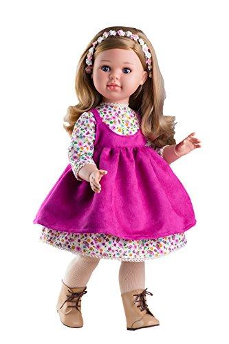 Unbekannt Paola Reina Paola reina0655260cm Alma Puppe