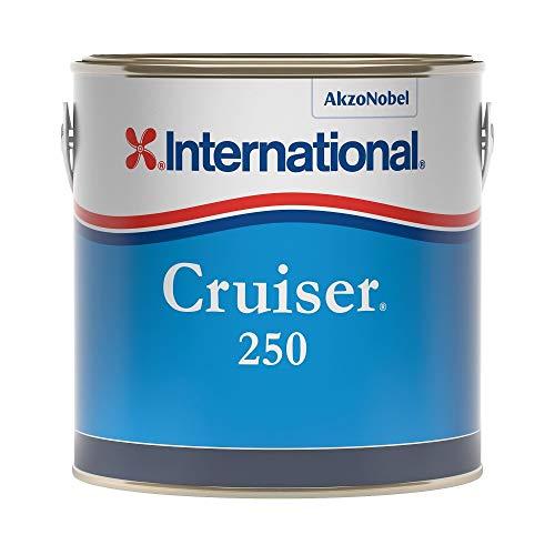 International Cruiser 250 Bleu Marine 2.5 litres