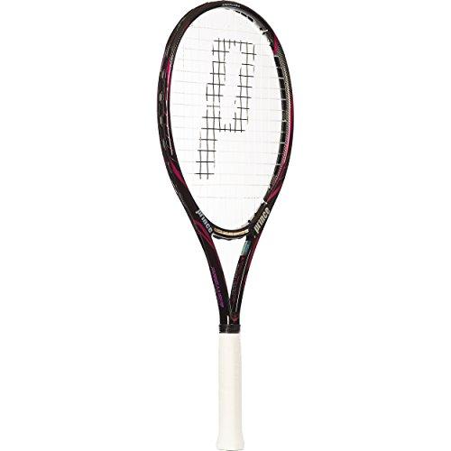 Prince Tennisschläger Premier 105L ESP, Schwarz, 2
