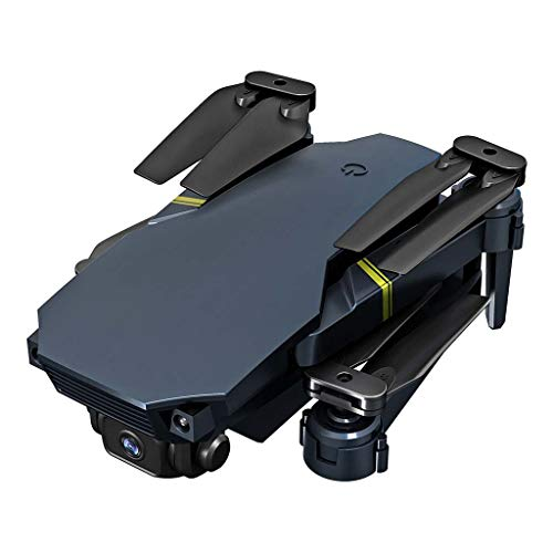 Firedancekid 4K / 720P Wifi Kamera Unbemannte Luftfahrzeug Fernbedienung Faltbare RC Drohne