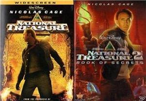 Best nation treasure dvd Reviews