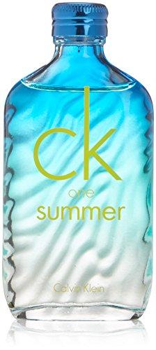 Calvin Klein CK One Summer homme/men Eau de Toilette, 100ml
