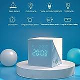 Zoom IMG-1 duvets wake up light lampada
