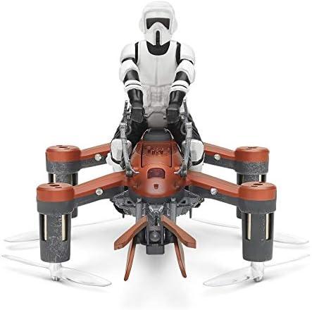 Propel SW 1983 CX Star Wars 74 Z Speeder Bike Battle Quadcopter Drone product image