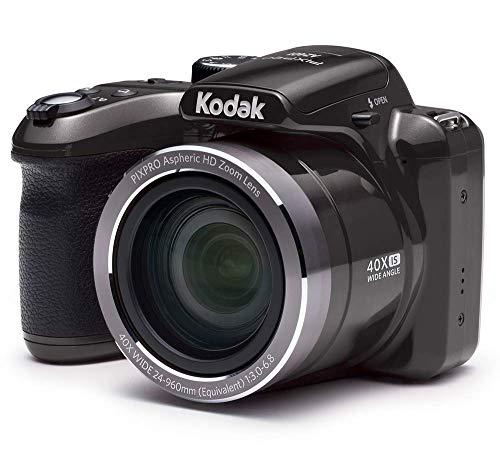 KODAK Astro Zoom Digital-Kamera, 16MP schwarz AZ401