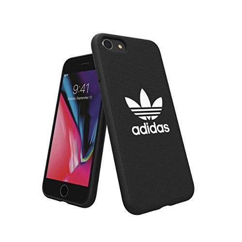 """Adidas 29938 Handy-Schutzhülle 11,9 cm (4.7\"""") Abdeckung Schwarz Handy-Schutzhülle"""