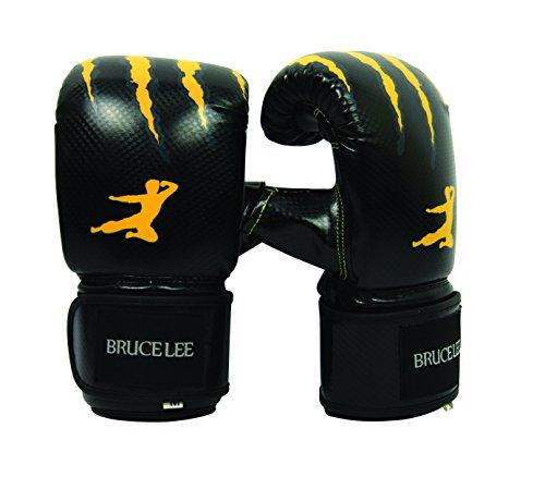 Bruce Lee zakhandschoenen Signature L, 14BLSBO021