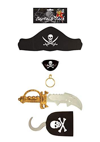 Henbrandt Pirate Accessory Set C...