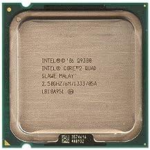Intel Core 2 Quad Q9300 2.5GHz 1333MHz 6MB Socket 775 Quad-Core CPU