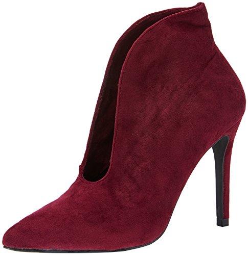 Primadonna - 105407347VL, Zapatos de Vestir Mujer, Rojo (Bord), 37 EU