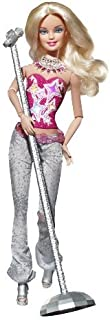 barbie fashionistas in the spotlight glam doll