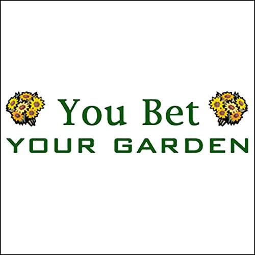 Couverture de You Bet Your Garden, Preventing Spots, August 21, 2008