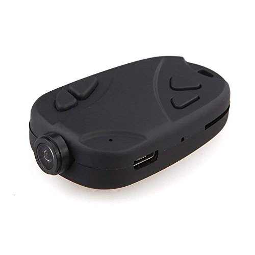MATECam 808 1080P Keychain Camera Motion Activated Portable DV Sport Action Camera