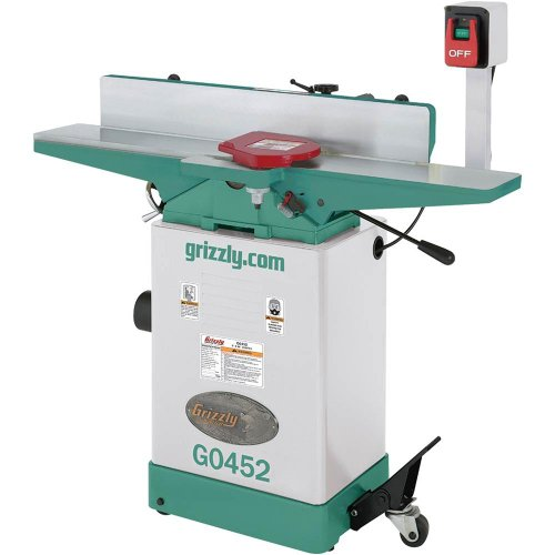 Grizzly G0452 Jointer