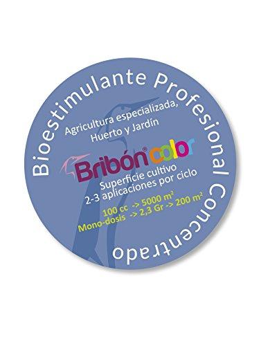 BRIBON® 50 M Nano Concentrado. Potente Bioestimulante-Abono ...