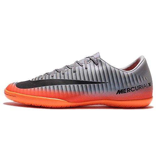 Nike Unisex-Erwachsene Mercurial X Victory VI CR7 IC 852526 Sneaker, Mehrfarbig (Indigo 001), 45 EU