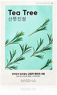 Airy Fit Sheet Mask Tea Tree