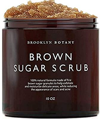 Brooklyn Botany Brown Sugar
