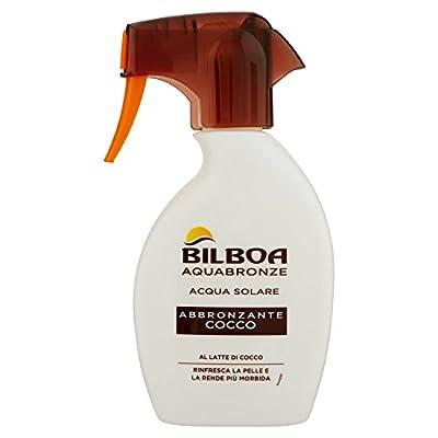 Körpersonnenschutz aquabronze cocco acqua