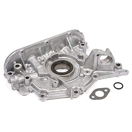 Evergreen OP2031 Compatible With 90-93 Lexus Toyota 2.5 3.0 DOHC 2VZFE 3VZFE Oil Pump
