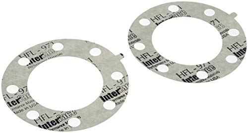 Dorman 926-966 Rear Axle Shaft Flange Gasket for Select Dodge/Ram Models, 2 Pack